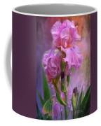 Pink Goddess Coffee Mug