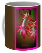 Pink Ladies Dancing Get Well Soon Coffee Mug