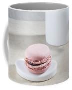 Pink Macaroon Coffee Mug