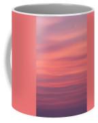 Pink Moon Coffee Mug by Bill Wakeley
