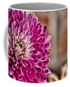 Pink Mum Coffee Mug