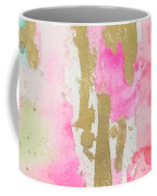Pink N Glam Coffee Mug