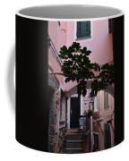 Pink Patio Coffee Mug