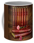 Pink Peonies 2 Coffee Mug