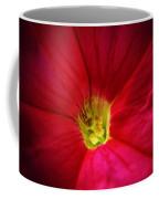 Pink Petunia Coffee Mug