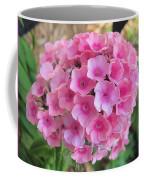 Pink Phlox 2 Coffee Mug