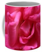 Pink Rose 01 Coffee Mug