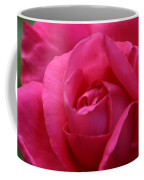 Pink Rose 02 Coffee Mug