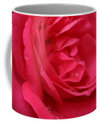 Pink Rose 03 Coffee Mug