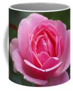 Pink Rose 08 Coffee Mug