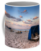 Pink Sands Coffee Mug