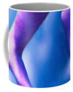 Pink Socks Coffee Mug