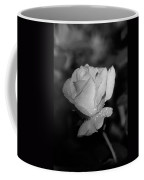 Pink Tea Rose 02 - Infrared Coffee Mug