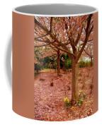Pink Tones Coffee Mug