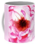 Pink Tourmaline Palm Springs Coffee Mug