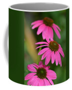 Pink Trifecta Coffee Mug