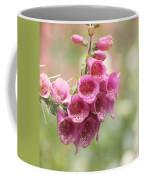 Pink Trumpet Coffee Mug by Kim Hojnacki