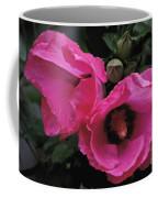 Pink Twins Coffee Mug