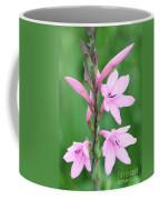 Pink Watsona  Coffee Mug