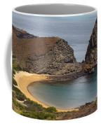 Pinnacle Rock Galapagos Coffee Mug