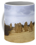 Pinnacles Australia Coffee Mug