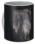 Pinnacles Valley Coffee Mug