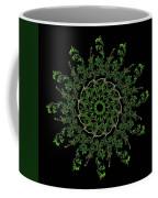 Pinwheel I Coffee Mug