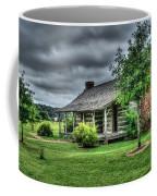 Pioneer Cabin 25 Coffee Mug