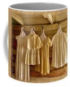 Pioneer Days-child's Dresses Coffee Mug