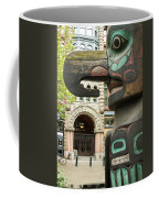 Pioneer Square Seattle Coffee Mug