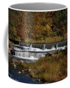 Pipe Creek Falls Coffee Mug