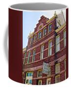 Pipestone County Museum-1886 In Pipestone-minnesota  Coffee Mug