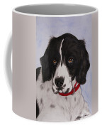 Pippy The Springer Spaniel Coffee Mug