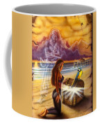 Pirates Chest Coffee Mug