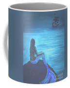 Pirates Farewell Coffee Mug