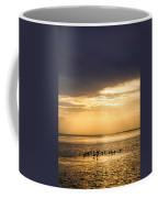 Pirates Gold Coffee Mug