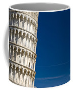 Pisa - The Leaning Tower Coffee Mug