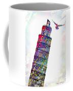 Pisa Tower  Coffee Mug