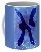 Pisces Coffee Mug