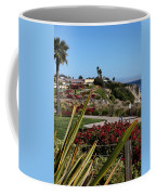 Pismo Beach Landscape Coffee Mug