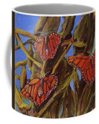 Pismo Monarchs Coffee Mug