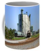 Pit Stop Coffee Mug
