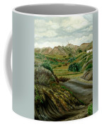 Pitas' Path Coffee Mug