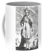 Pittacus Of Mytilene, Sage Of Greece Coffee Mug