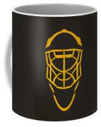 Pittsburgh Penguins Goalie Mask Coffee Mug