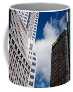 Pittsburgh Skyscrapers Coffee Mug