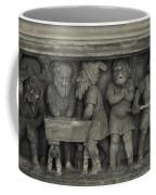 Pixie Bakers Coffee Mug