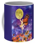 Pixie Ballerina Coffee Mug