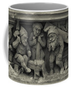 Pixie Carpenters Coffee Mug