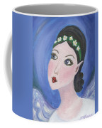 Pixie Two Coffee Mug